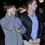 Carey Mulligan and Tobey Maguire go out to the Sydney Opera House in Australia 92772