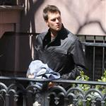 Tom Brady Gisele Bundchen in New York 18482