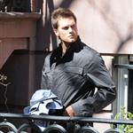 Tom Brady Gisele Bundchen in New York 18480