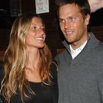 Tom Brady Gisele Bundchen in New York for store opening  18301