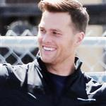 Tom Brady shoots for Funny or Die 112938