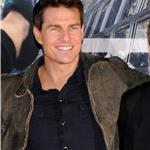 Tom Cruise during a fan meeting to promote his latest movie Mission Impossible - Ghost Protocol in Tokyo 99685