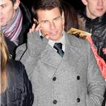 Tom Cruise at the premiere of Mission: Impossible - Ghost Protocol in Moscow  100273