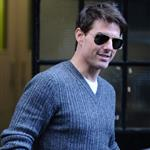 Tom Cruise leaves an office building in London 126165