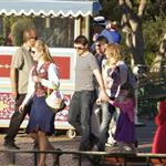 Tom Cruise takes Suri to Disneyland 103829