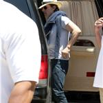 Tom Cruise arrives with son Connor at Memorial Day beach party in Malibu  86460