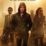 Tom Cruise in Mission Impossible: Ghost Protocol poster 97194