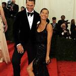 Gisele Bundchen & Tom Brady at the Met Gala 2012 113787