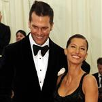 Gisele Bundchen & Tom Brady at the Met Gala 2012 113788