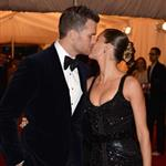 Gisele Bundchen & Tom Brady at the Met Gala 2012 113792