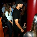 Gisele Bundchen and Tom Brady attend the Mayo Bowl  125854