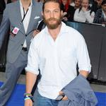 Tom Hardy at the UK premiere of Prometheus  116251