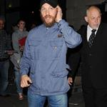 Tom Hardy at the Prometheus UK film premiere afterparty 116266