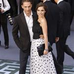 Tom Hardy and Charlotte Riley 79347