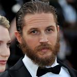 Tom Hardy at the Cannes premiere of Lawless 115550