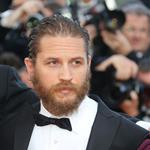 Tom Hardy at the Cannes premiere of Lawless 115551