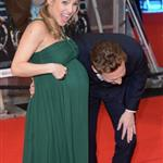 Tom Hiddleston and Elsa Pataky at the UK premiere of The Avengers 111838