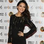 Nazanin Boniadi attends Amnesty International's Secret Policeman's Ball 2012 124729