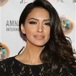 Nazanin Boniadi attends Amnesty International's Secret Policeman's Ball 2012 124730