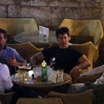 Tom Cruise out for dinner in Hvar, Croatia with Dan and Tanja Snyder 124739
