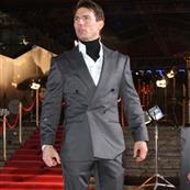Tom Cruise at Russian premiere of Valkyrie 31501