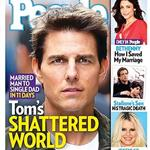Tom Cruise covers People Magazine 120946