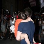 Tom Cruise out in New York City with daughter Suri 120985