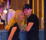 Tom Holland and a mystery woman at Summer Time Festival in Hyde Park, July 15, 2019 343414