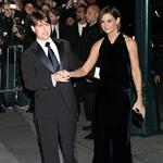 Tom Cruise Katie Holmes Cipriani 14287