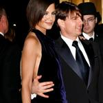 Tom Cruise Katie Holmes Cipriani 14291