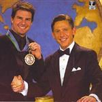 Tom Cruise and David Miscavige  60627
