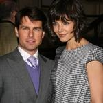 Tom Cruise Katie Holmes First Annual Black Women in Hollywood luncheon honouring Jada Pinkett Smith 17682