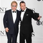 Elton John at the 2009 Tony Awards 40601