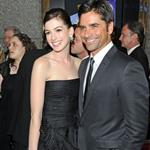 John Stamos and Anne Hathaway at the 2009 Tony Awards 40650