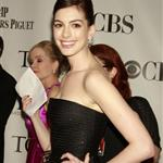 Anne Hathaway at the 2009 Tony Awards 40648