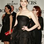 Anne Hathaway at the 2009 Tony Awards 40649