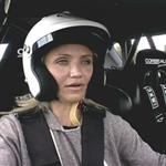 Cameron Diaz and Tom Cruise battle each other on Top Gear  65915