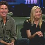 Cameron Diaz and Tom Cruise battle each other on Top Gear  65917