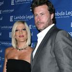 Tori Spelling and Dean McDermott  70458