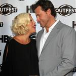 Tori Spelling and Dean McDermott at the 29th Annual Gay & Lesbian Film Festival Opening Night Gala 89590
