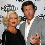 Tori Spelling and Dean McDermott at the 29th Annual Gay & Lesbian Film Festival Opening Night Gala 89591