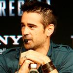 Colin Farrell attends the Total Recall photo call at Summer of Sony 4 Spring Edition in Cancun, Mexico 111620