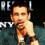 Colin Farrell attends the Total Recall photo call at Summer of Sony 4 Spring Edition in Cancun, Mexico 111624