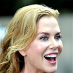 Nicole Kidman at Tropfest 2012 short film festival at The Royal Botanic Gardens in Sydney 106602