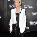 Cate Blanchett at Tropfest 2012 short film festival at The Royal Botanic Gardens in Sydney 106606