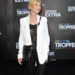 Cate Blanchett at Tropfest 2012 short film festival at The Royal Botanic Gardens in Sydney 106610