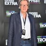 Geoffrey Rush at Tropfest 2012 short film festival at The Royal Botanic Gardens in Sydney 106612