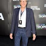 Geoffrey Rush at Tropfest 2012 short film festival at The Royal Botanic Gardens in Sydney 106613