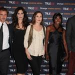 The cast of True Blood in Paris  50135