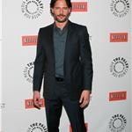 Joe Manganiello at PaleyFest 2011   81009